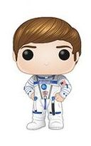 Big Bang Theory: Howard (Astronaut) Pop Vinyl Figure