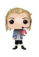 Big Bang Theory: Penny (Messy) Pop Vinyl Figure