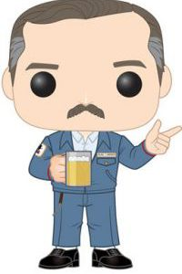 Cheers: Cliff Pop Vinyl Figure