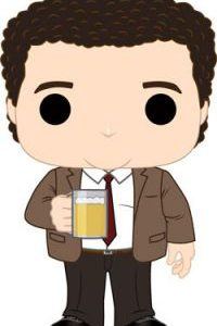 Cheers: Norm Pop Vinyl Figure