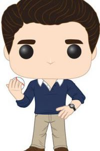 Cheers: Sam Pop Vinyl Figure