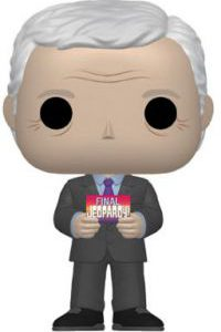 Jeopardy: Alex Trebek Pop Vinyl Figure
