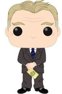 Wheel of Fortune: Pat Sajak Pop Vinyl Figure