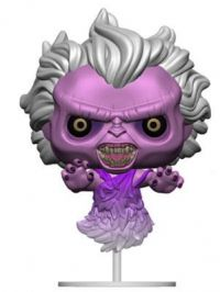 Ghostbusters: Scary Library Ghost Pop Vinyl Figure