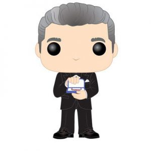 Pretty Woman: Edward Pop Vinyl Figure