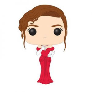 Pretty Woman: Vivian (Red Dress) Pop Vinyl Figure