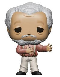 Sanford & Son: Fred Sanford Pop Vinyl Figure