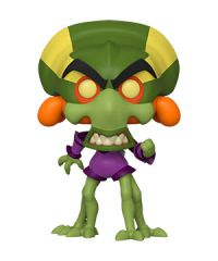 Crash Bandicoot: Nitros Oxide Pop Figure