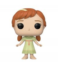 Disney: Anna (Young) Pop Figure (Frozen 2)