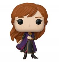 Disney: Anna Pop Figure (Frozen 2)