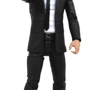John Wick: John Wick Diamond Select Action Figure