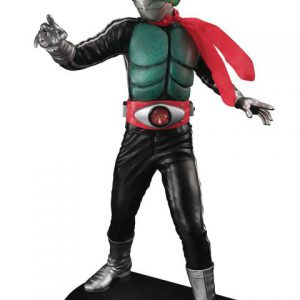 Kamen Rider: Kamen Rider Ichigo Ultimate Article Figure