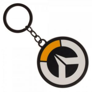 Key Chain: Overwatch - Logo