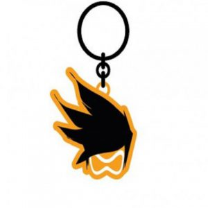 Key Chain: Overwatch - Tracer