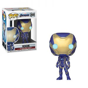 Avengers Endgame: Rescue (Pepper Potts) Pop Vinyl Figure