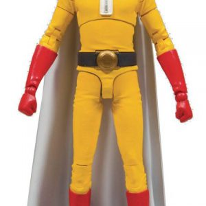 One-Punch Man: Saitama Action Figure