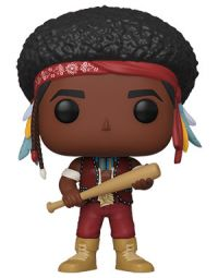 Warriors: Cochise Pop Figure
