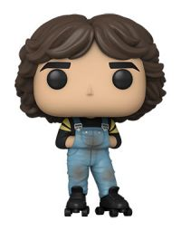 Warriors: Rollerkate Gang Leader Pop Figure