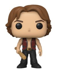 Warriors: Swan Pop Figure