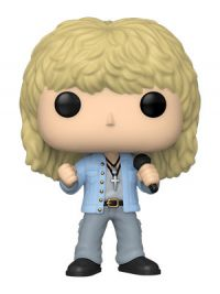 Pop Rocks: Def Leppard - Joe Elliott Pop Figure