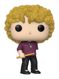 Pop Rocks: Def Leppard - Rick Allen Pop Figure
