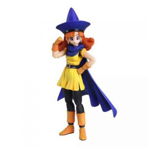 Dragon Quest IV: Alena Bring Arts Action Figure (Chapters of the Chosen)