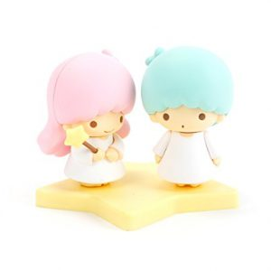 Little Twin Stars (Pastel ver.) Little Twin Stars, Bandai FiguartsZERO