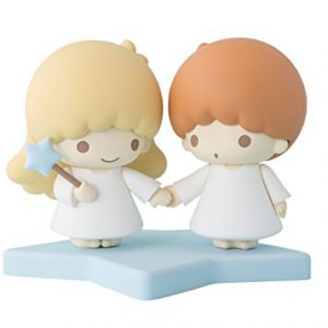 Little Twin Stars (Retro ver.) Little Twin Stars, Bandai FiguartsZERO