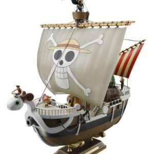 Going Merry Model Ship One Piece, Bandai