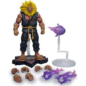 Akuma (Special Edition) Street Fighter V, Storm Collectibles 1/12 Action Figure