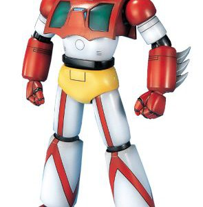 Getter 1 Getter Robo Bandai Mechanical Collection