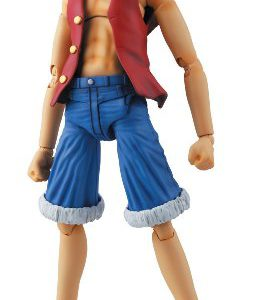 Monkey D Luffy One Piece1/8, Bandai MG Figurerise