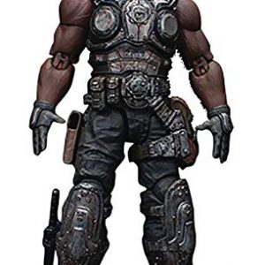 Augustus Cole Gears of War, Storm Collectibles 1:12 Action Figure