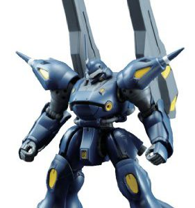 #08 Kampfer Amazing Gundam Build Fighters, Bandai HGBF