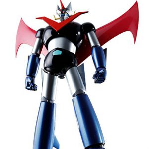GX-73 Great Mazinger D.C. Great Mazinger (Television Anime Ver.), Bandai Soul Of Chogokin