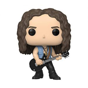 Pop Rocks: Def Leppard - Vivian Campbell Pop Figure