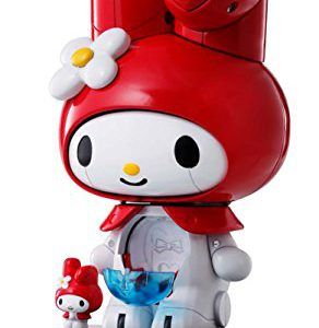 My Melody (Red) My Melody, Chogokin
