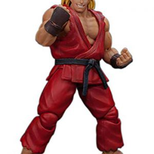 Ken Ultra Street Fighter II: The Final Challengers, Storm Collectibles 1/12 Action Figure