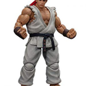 Ryu Ultra Street Fighter II: The Final Challengers, Storm Collectibles 1/12 Action Figure