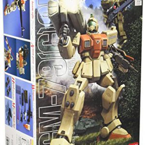 RGM-79[G] GM Ground TypeGundam 08th MS Team, Bandai MG