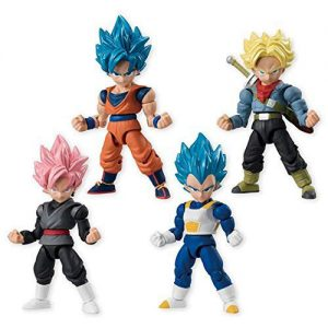 Dragon Ball Soul Dragon Ball Super (Box/10), Bandai 66 Action