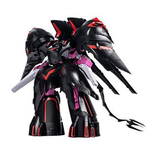 Black Sarena Nadesico: The Prince of Darkness, SEN-TI-NEL METAMOR-FORCE