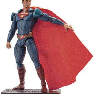 Injustice 2: Superman 1/18 Action Figure (PX Exclusive)
