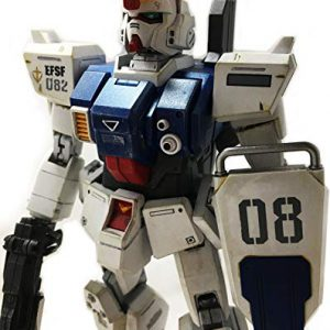 RX-79[G] Gundam Ground Type Gundam 08th MS Team, Bandai MG