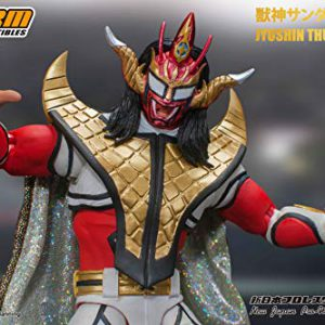 Jyushin Thunder Liger New Japan Pro-Wrestling, Storm Collectibles 1/12 Action Figure