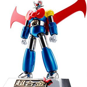Mazinger Z (Hello Kitty Color), Bandai Chogokin