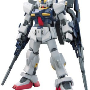 #04 Build Gundam MK II Gundam Build Fighters, Bandai HGBF