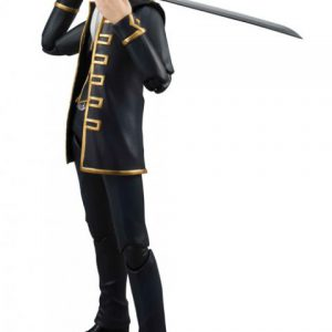 Gintama: Hijikata Toshiro Variable Action Heroes Action Figure
