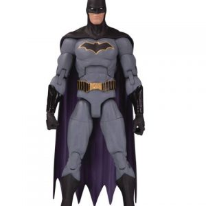 Batman: Batman (Rebirth) DC Essential Action Figure