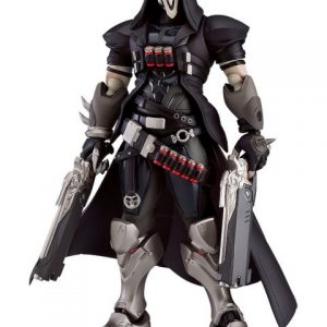 Overwatch: Reaper Figma Action Figure
